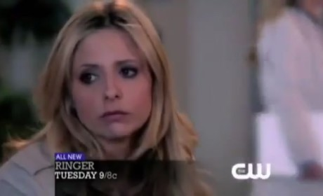 "Ringer Promo: ""That Woman's Never Been A Victim Her Entire Life"""