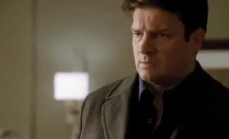Castle Clip: An Inside Job?