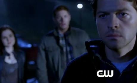 "Supernatural Promo: ""The Born-Again Identity"""