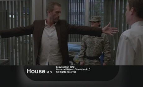 Who is Returning for the House Series Finale?