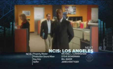 "NCIS Promo & Photo Preview: ""The Good Son"""