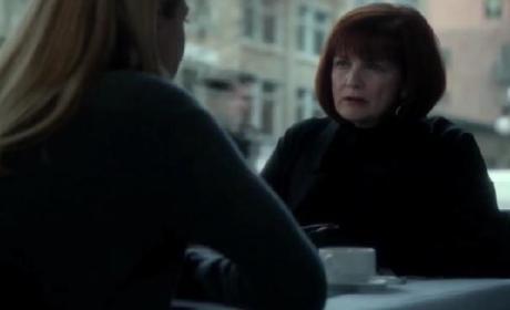 Fringe Clip: I'm Scared...