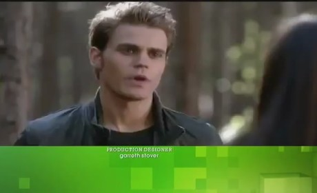 "The Vampire Diaries Episode Teaser: ""The Murder of One"""