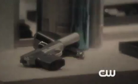 "Nikita Promo: ""Power"""