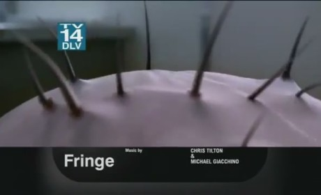 TV Ratings Report: All-Time Low for Fringe
