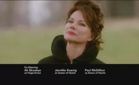 """Once Upon a Time Promo: """"The Stable Boy"""""""