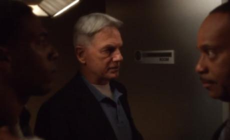 NCIS 'The Good Son' Clip - Prove It