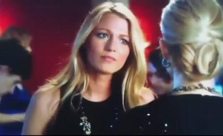 "Gossip Girl Canadian Promo: ""Con Heir"""