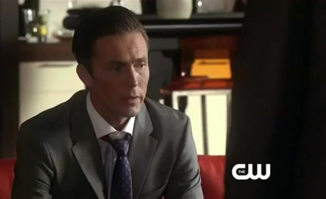 Gossip Girl Sneak Peek: Welcome Back, Jack