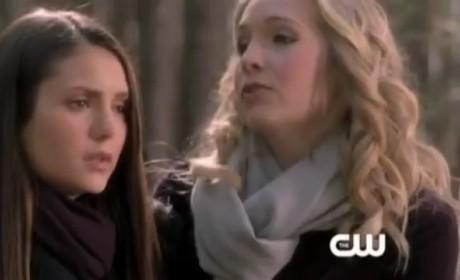 The Vampire Diaries Clip: Let's All Kill Originals!