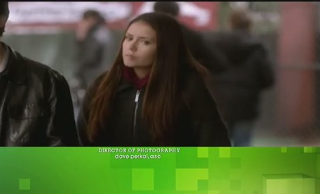 "The Vampire Diaries Promo: ""Heart of Darkness"""