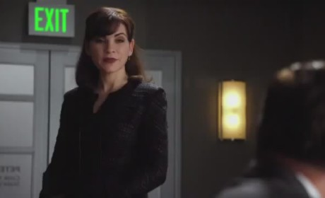The Good Wife Season 3 Spoilers: What's Ahead?