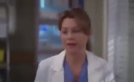 Grey's Anatomy Clip - No One Cares That I Saw a Lion