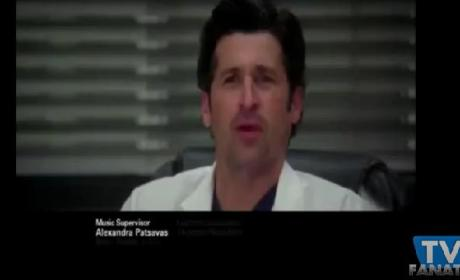 "Grey's Anatomy Promo: ""Support System"""