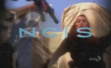 NCIS Season 9 Intro, Opening Credits