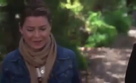 "Grey's Anatomy ""Support System"" Clip - He is DEAD"
