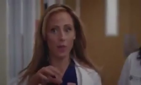 "Grey's Anatomy ""Support System"" Clip - Girls Night"