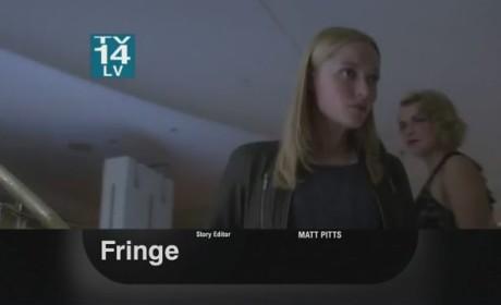 "Fringe Promo: ""Letters In Transit"""