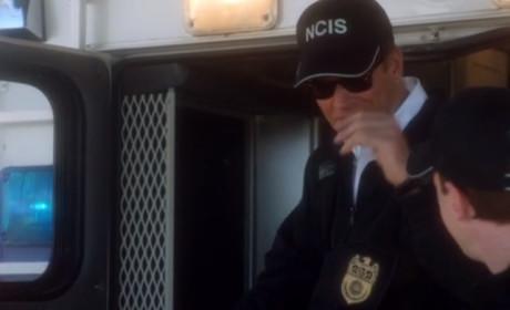 NCIS 'Rekindled' Clip