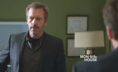 """House Promo: """"The C Word"""""""