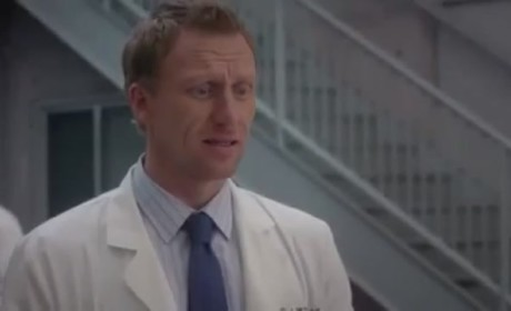 Grey's Anatomy 'Moment of Truth' Clip - Soldier