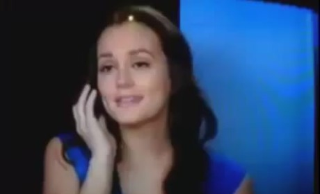 Gossip Girl Promos: Welcome Back?