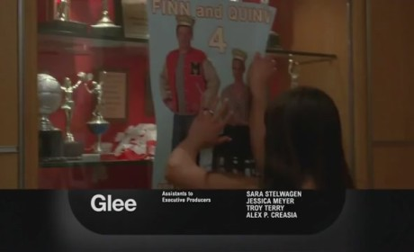"Glee Promo: ""Prom-asaurus"""