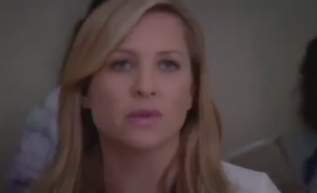 Grey's Anatomy 'Let the Bad Times Roll' Clip - Six Months?