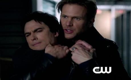 The Vampire Diaries Season 3 Finale Trailer: The Return Of...