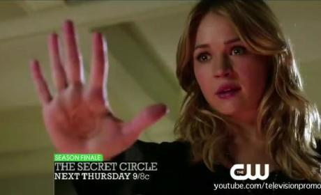 "The Secret Circle Season Finale Promo: ""Family"""