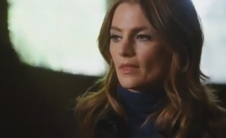 Castle Clip: Remember Captain Montgomery