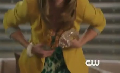 90210 Clip: Put Down the Implants!