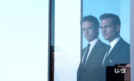 Suits Season 2 Preview