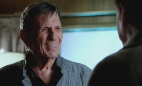Fringe Season Finale Trailer: A Brave New World