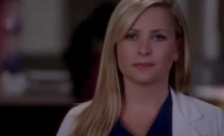 Grey's Anatomy 'Migration' Clip - HAVE the Surgery