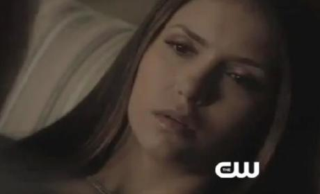 The Vampire Diaries Season 3 Finale Clip: Elena Must Choose