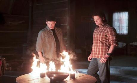 "Supernatural Promo: ""There Will Be Blood"""