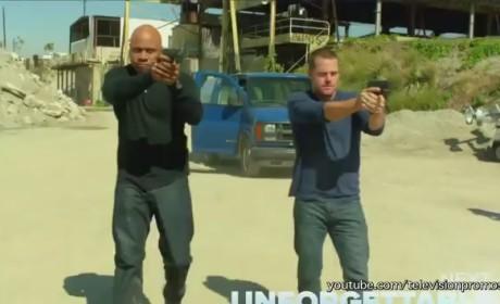 NCIS: LA Season 3 Finale Promo