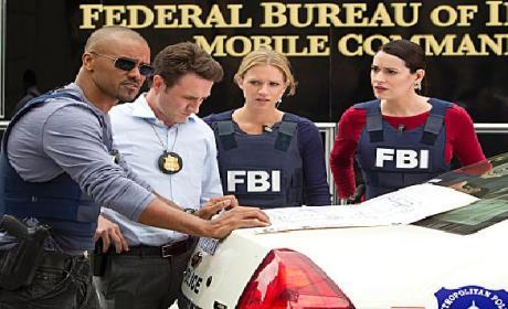 Criminal Minds Season 7 Finale Promo