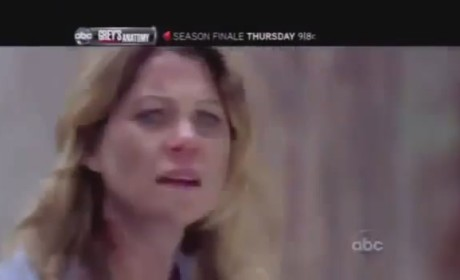 Grey's Anatomy Promos: Six Went Down. One Will Die.