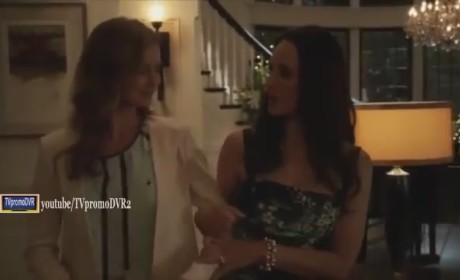 Revenge Season 3 Premiere Clip - How Thoughtful