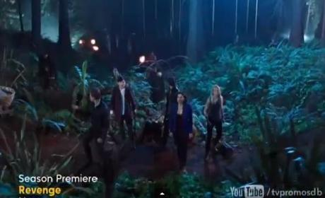 "Once Upon a Time Promo - ""Lost Girl"""