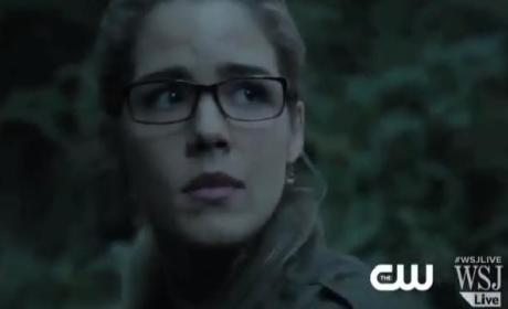 Arrow Season Premiere Peek: Don't Move!
