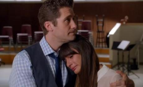 Glee Promo: Farewell to Finn