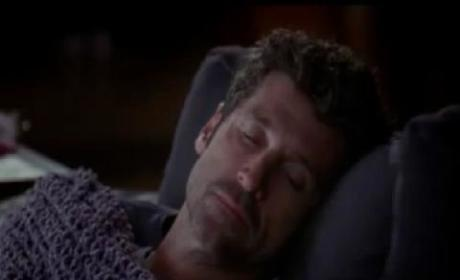 "Grey's Anatomy ""Everybody's Crying Mercy"" Clip - MerDer"