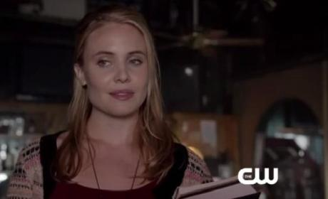 The Originals Clip: Advice from Camille