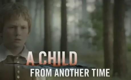 "Sleepy Hollow Promo: ""John Doe"""