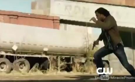 "Supernatural Promo - ""Devil May Care"""