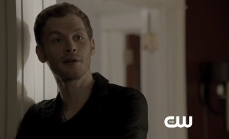 "The Originals Clip: ""Tangled Up in Blue"""