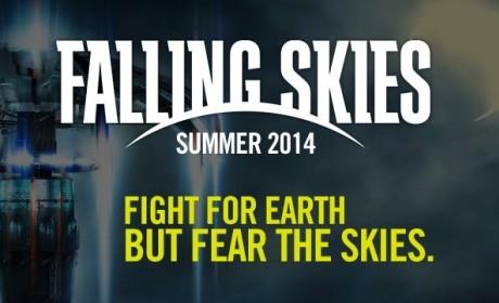 Falling Skies Season 4 Preview